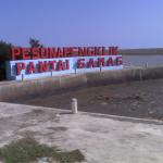 Pantai Samas Yogyakarta